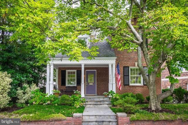 3803 Legation Street NW, WASHINGTON, DC 20015 (#DCDC441922) :: Bruce & Tanya and Associates