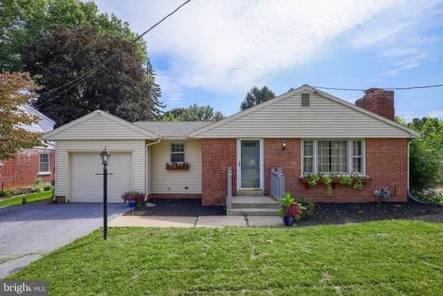 120 E Roseville Road, LANCASTER, PA 17601 (#PALA139960) :: The Joy Daniels Real Estate Group