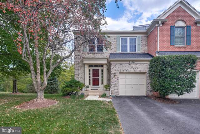 8506 Timber Valley Court, ELLICOTT CITY, MD 21043 (#MDHW270148) :: The Licata Group/Keller Williams Realty