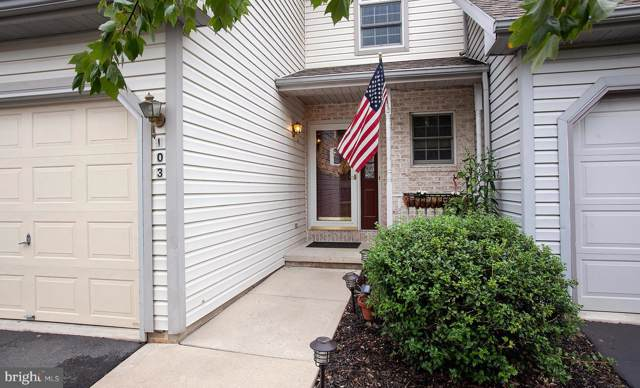 103 Hiddenwood Drive, HARRISBURG, PA 17110 (#PADA114580) :: Younger Realty Group