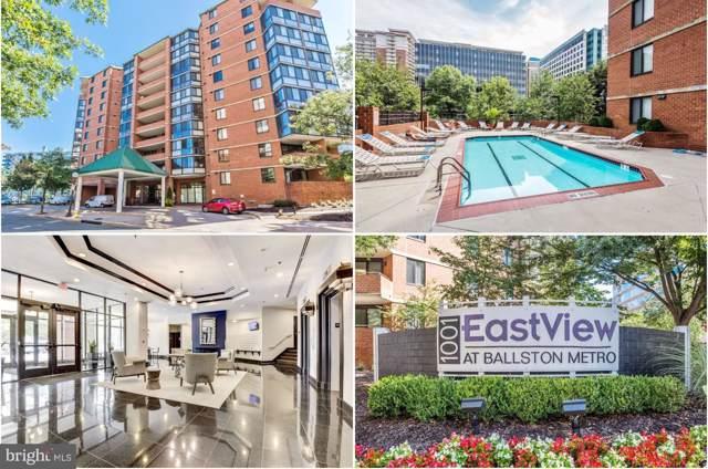 1001 N Randolph Street #309, ARLINGTON, VA 22201 (#VAAR154562) :: City Smart Living
