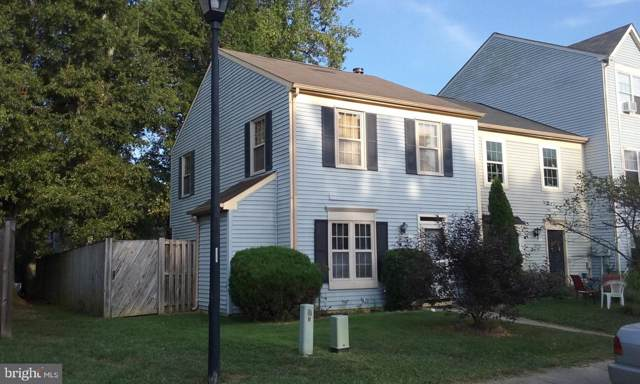 1 Meadowside Court, INDIAN HEAD, MD 20640 (#MDCH206618) :: Keller Williams Pat Hiban Real Estate Group
