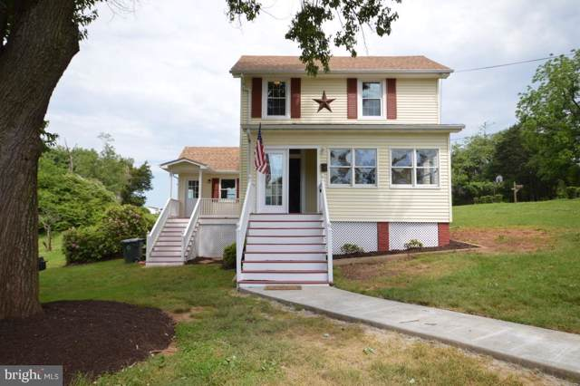 1102 Old Rixeyville, CULPEPER, VA 22701 (#VACU139558) :: ExecuHome Realty