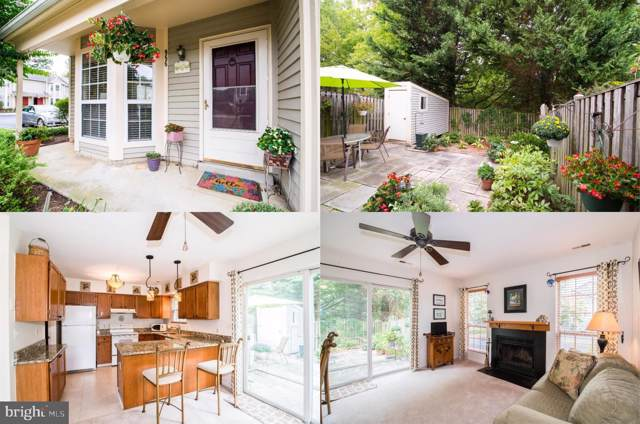956 Breakwater Drive, ANNAPOLIS, MD 21403 (#MDAA412982) :: John Smith Real Estate Group