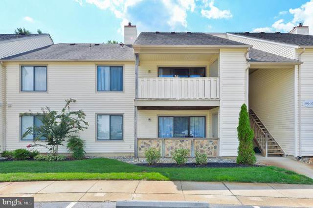 506 The Woods, CHERRY HILL, NJ 08003 (#NJCD376260) :: Ramus Realty Group