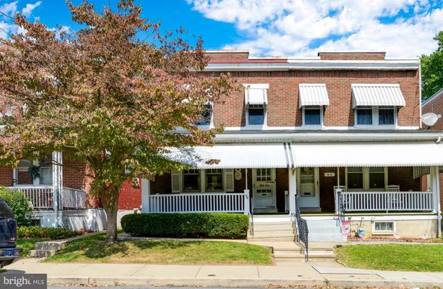 59 S Pearl Street, LANCASTER, PA 17603 (#PALA139962) :: Keller Williams of Central PA East