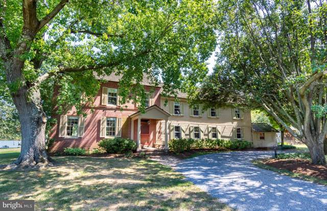 8195 Church Neck Road, SAINT MICHAELS, MD 21663 (#MDTA136388) :: RE/MAX Coast and Country