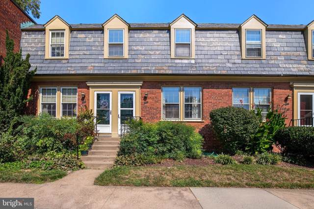 1021 S Barton Street #105, ARLINGTON, VA 22204 (#VAAR154570) :: Bruce & Tanya and Associates