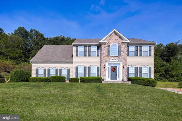3003 Spindly Drive, MANCHESTER, MD 21102 (#MDCR191710) :: Radiant Home Group