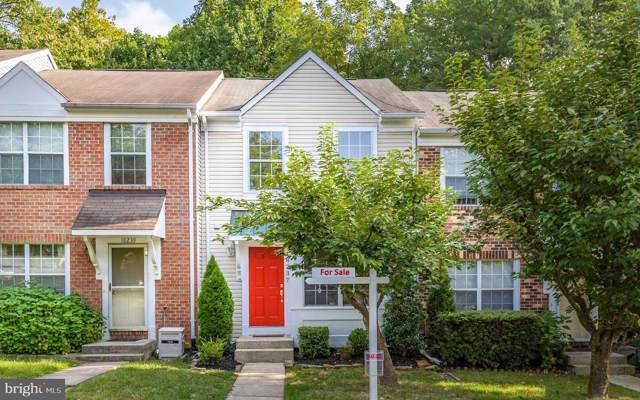 18237 Paladin Drive, OLNEY, MD 20832 (#MDMC678416) :: The Licata Group/Keller Williams Realty