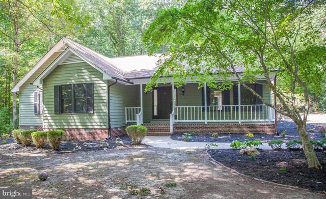 108 Goldvein Drive, FREDERICKSBURG, VA 22407 (#VASP216172) :: Homes to Heart Group