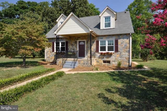 918 Old Truslow Road, FREDERICKSBURG, VA 22406 (#VAST215006) :: Eng Garcia Grant & Co.