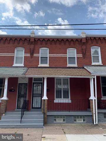 224 N Gross Street, PHILADELPHIA, PA 19139 (#PAPH832312) :: Keller Williams Realty - Matt Fetick Team