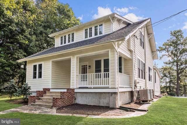 7407 Springfield Avenue, SYKESVILLE, MD 21784 (#MDCR191714) :: Keller Williams Pat Hiban Real Estate Group