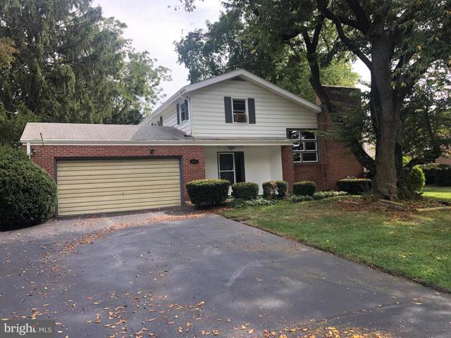 10909 Larch Avenue, HAGERSTOWN, MD 21740 (#MDWA167748) :: Keller Williams Pat Hiban Real Estate Group