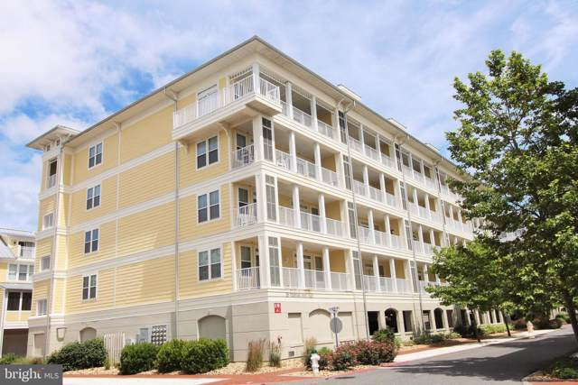 35 Fountain Dr W 2D, OCEAN CITY, MD 21842 (#MDWO109076) :: The Windrow Group