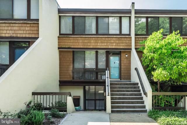 2230 S Randolph Street, ARLINGTON, VA 22204 (#VAAR154576) :: Circadian Realty Group