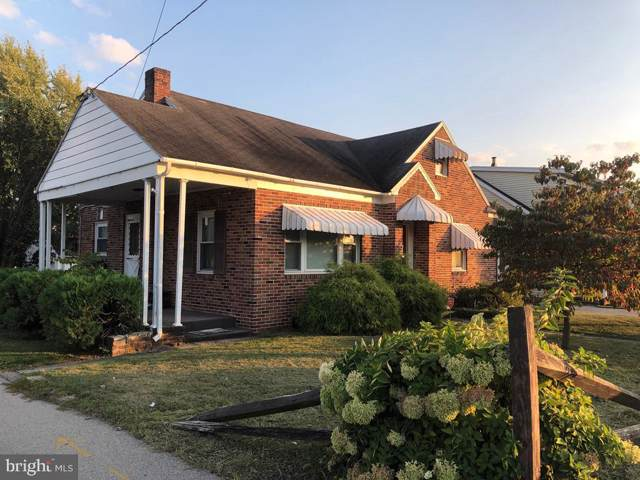 8 Mayfield Street, DOVER, PA 17315 (#PAYK124850) :: John Smith Real Estate Group