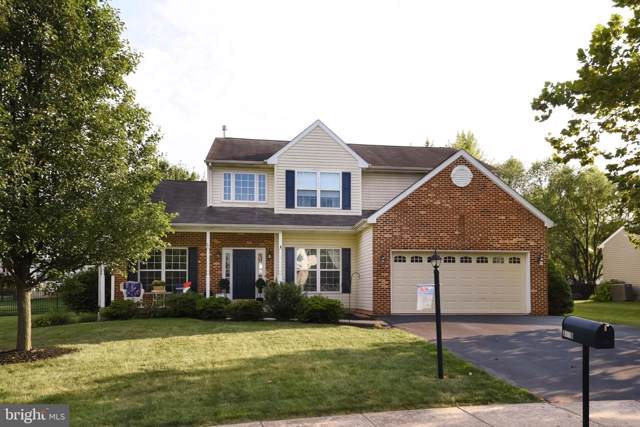 3876 Jane Court, COLLEGEVILLE, PA 19426 (#PAMC624694) :: ExecuHome Realty
