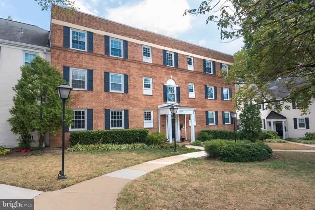 1303 S Walter Reed Drive #3101, ARLINGTON, VA 22204 (#VAAR154578) :: Jennifer Mack Properties