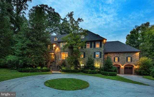 432 Mulberry Lane, HAVERFORD, PA 19041 (#PAMC624698) :: Dougherty Group