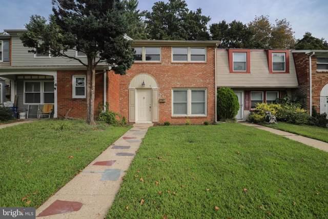 5 Rittenhouse Court, WILLINGBORO, NJ 08046 (#NJBL356658) :: The Matt Lenza Real Estate Team