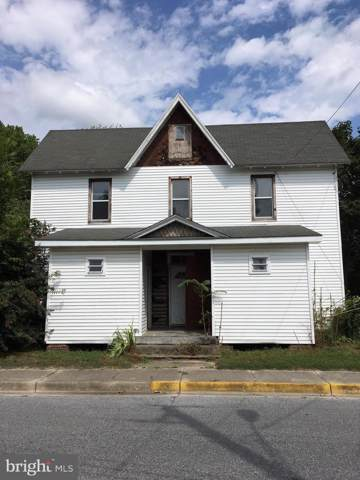 209 E Elizabeth Street, DELMAR, MD 21875 (#MDWC105122) :: Arlington Realty, Inc.