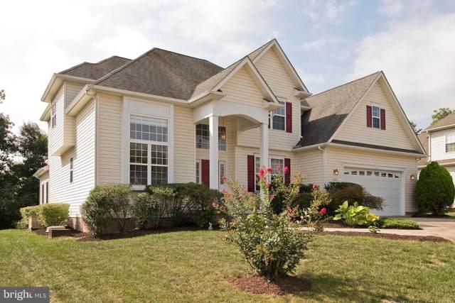 152 Travis Court, WINCHESTER, VA 22602 (#VAFV153042) :: Homes to Heart Group