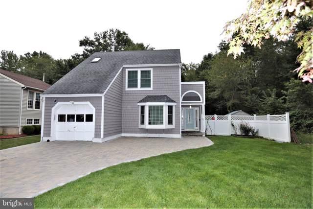 14 Woodland Way, DAYTON, NJ 08810 (#NJMX122400) :: Tessier Real Estate