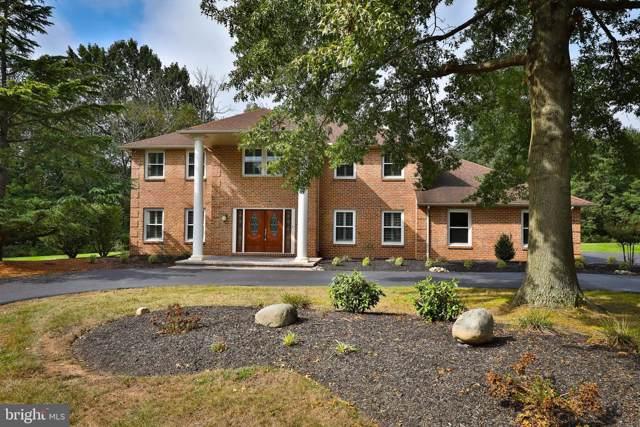 1403 Crestview Drive, GWYNEDD VALLEY, PA 19437 (#PAMC624702) :: Keller Williams Realty - Matt Fetick Team