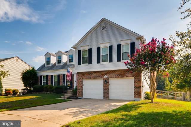 251 Autumn Chase Drive, ANNAPOLIS, MD 21401 (#MDAA413004) :: The Bob & Ronna Group
