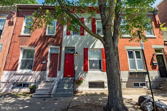 2627 Parrish Street, PHILADELPHIA, PA 19130 (#PAPH832400) :: Dougherty Group
