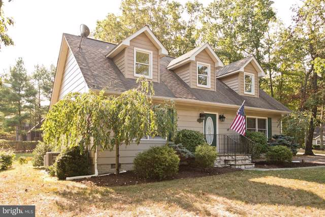 600 Lakeview Drive, CROSS JUNCTION, VA 22625 (#VAFV153044) :: AJ Team Realty