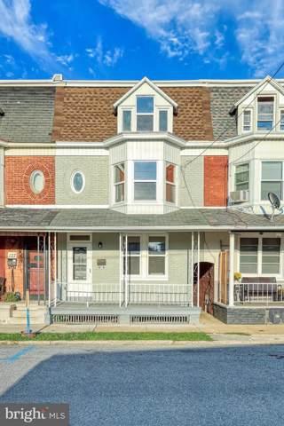129 S East Street, SPRING GROVE, PA 17362 (#PAYK124854) :: Liz Hamberger Real Estate Team of KW Keystone Realty