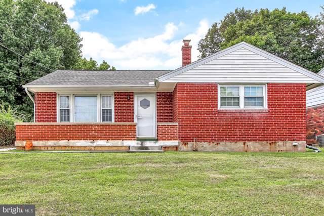 3613 Colonial Road, HARRISBURG, PA 17109 (#PADA114594) :: The Joy Daniels Real Estate Group