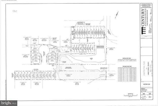0 Kirkwood Street, CLAYTON, DE 19938 (#DEKT232458) :: The Allison Stine Team