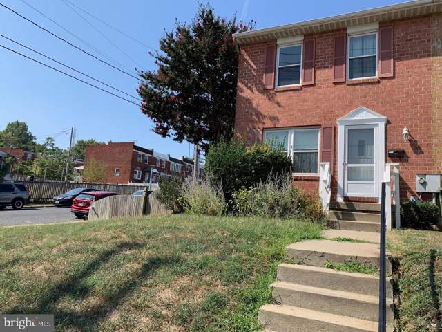 4118 Fairhaven Avenue, BALTIMORE CITY, MD 21226 (#MDBA483712) :: The Licata Group/Keller Williams Realty