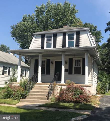 536 Sycamore Avenue, FOLSOM, PA 19033 (#PADE500278) :: ExecuHome Realty