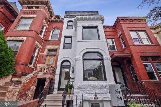 1711 1ST Street NW, WASHINGTON, DC 20001 (#DCDC441962) :: Crossman & Co. Real Estate