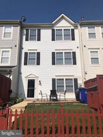 4980 Clarendon Terrace, FREDERICK, MD 21703 (#MDFR253292) :: Bob Lucido Team of Keller Williams Integrity
