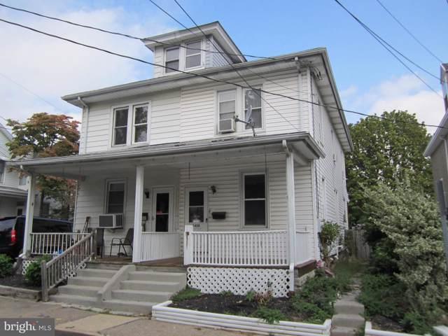2420 Penbrook Avenue, HARRISBURG, PA 17103 (#PADA114600) :: Flinchbaugh & Associates