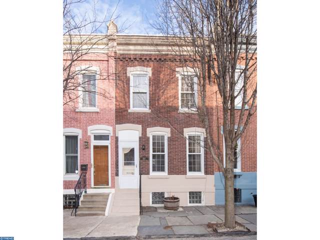 867 N Taylor Street, PHILADELPHIA, PA 19130 (#PAPH832426) :: Dougherty Group