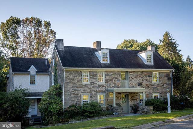 900 Penn Valley Road, MEDIA, PA 19063 (#PADE500284) :: The Toll Group