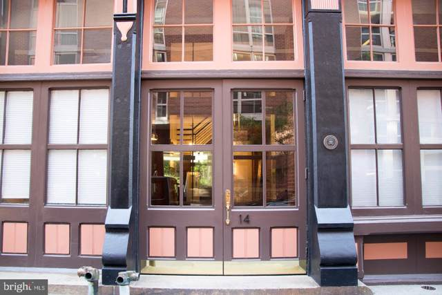 12-16 S Letitia Street #304, PHILADELPHIA, PA 19106 (#PAPH832438) :: Colgan Real Estate