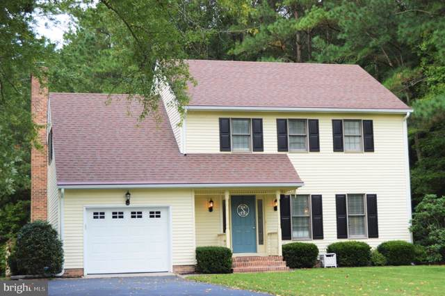 3993 Trace Hollow Run, SALISBURY, MD 21804 (#MDWC105126) :: Bob Lucido Team of Keller Williams Integrity