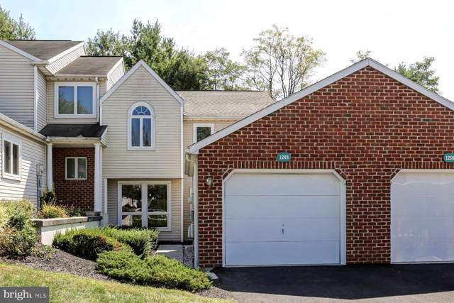 1248 Summitview Court, NEW CUMBERLAND, PA 17070 (#PACB117502) :: Keller Williams of Central PA East