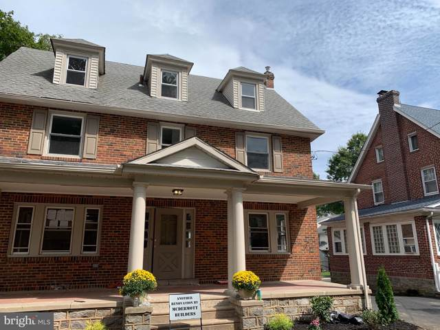 709 Edmonds Avenue, DREXEL HILL, PA 19026 (#PADE500290) :: Keller Williams Realty - Matt Fetick Team