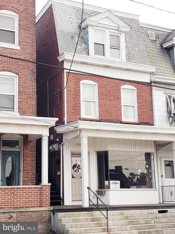 1903 W Market Street, POTTSVILLE, PA 17901 (#PASK127748) :: Keller Williams of Central PA East