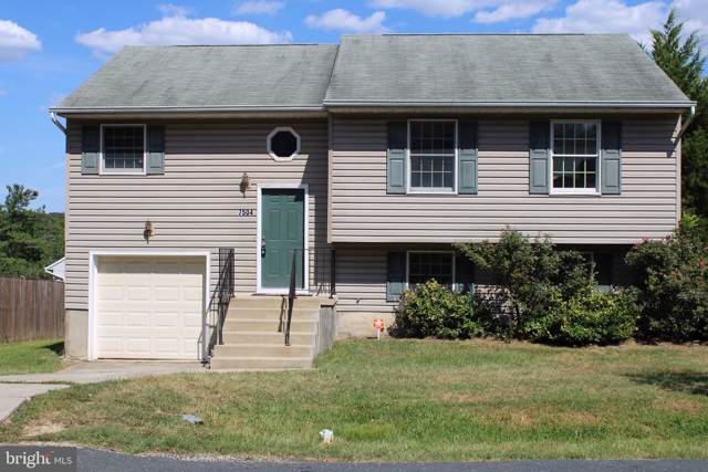 7504 Knoll Acres Road, HANOVER, MD 21076 (#MDAA413028) :: Eng Garcia Grant & Co.