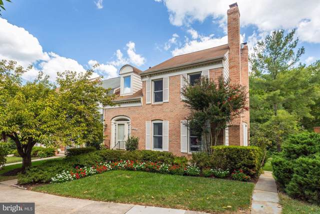 12030 Gatewater Drive, POTOMAC, MD 20854 (#MDMC678482) :: The Gold Standard Group